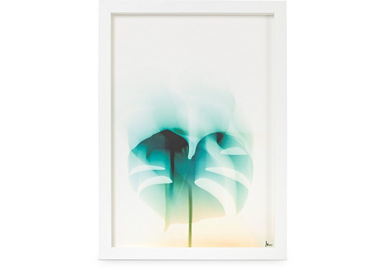 A3 Tropical Haze Wall Art £70