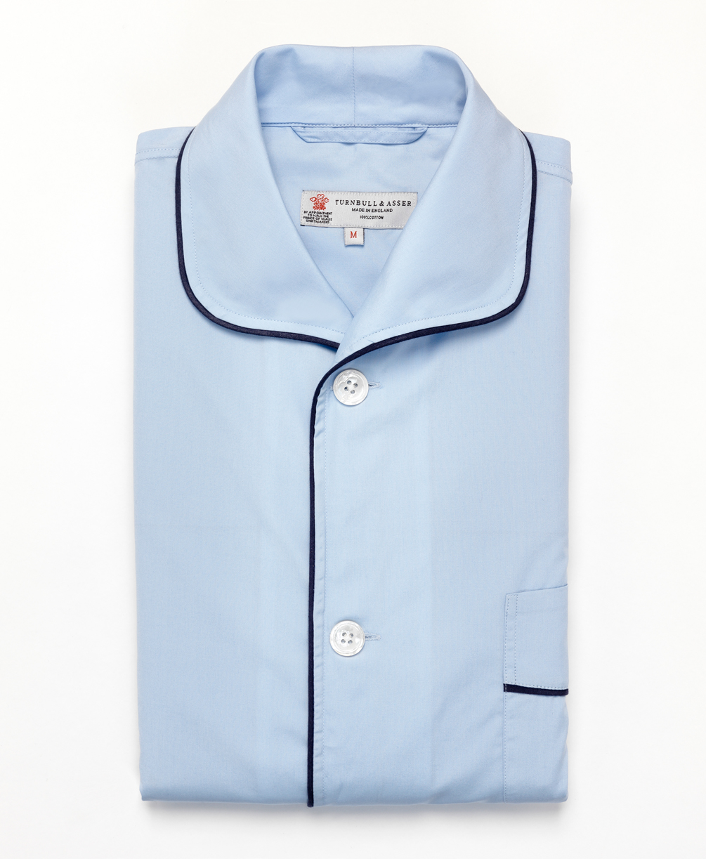 Cotton Pyjamas by Turnbull&Asser
