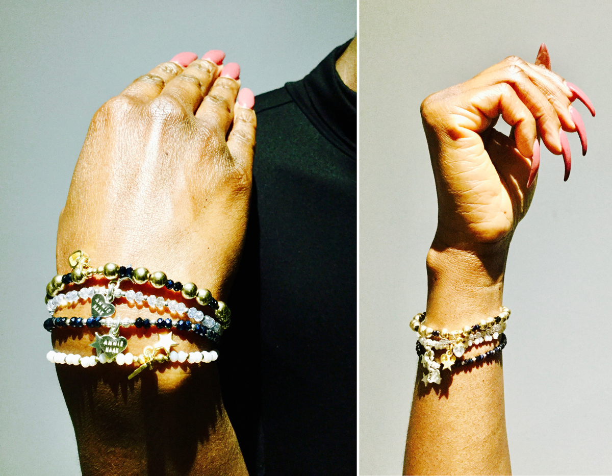 Assorted Annie Haak Bracelets