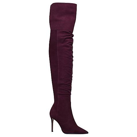 Carvela Winner Over the Knee Boots £279