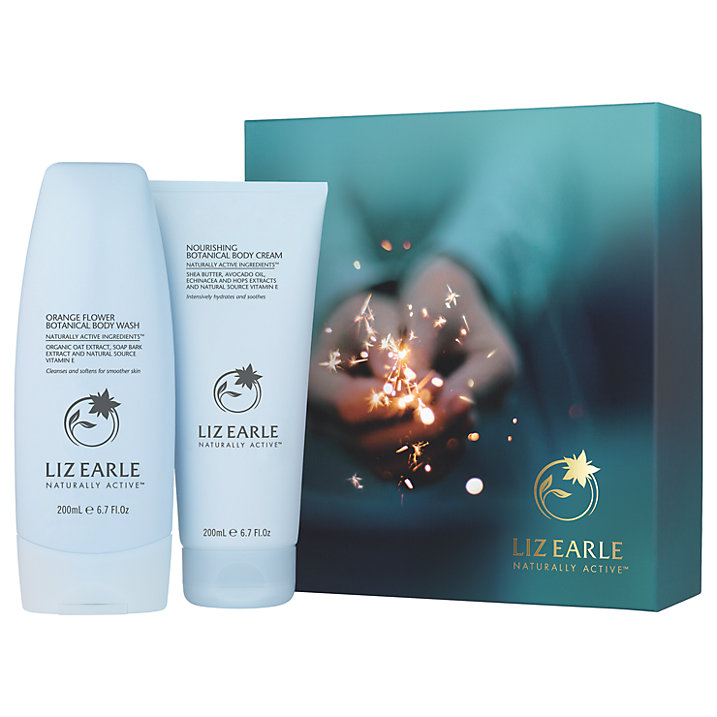 Liz Earle Bathe Beautiful Bodycare Gift Set £21.25