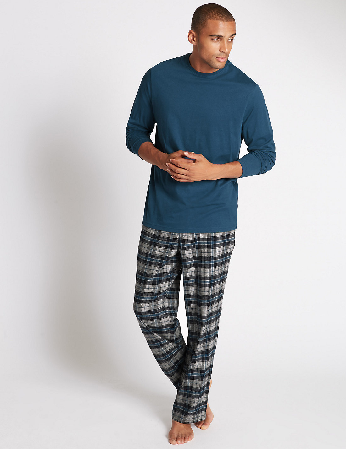 M&S PJs Men