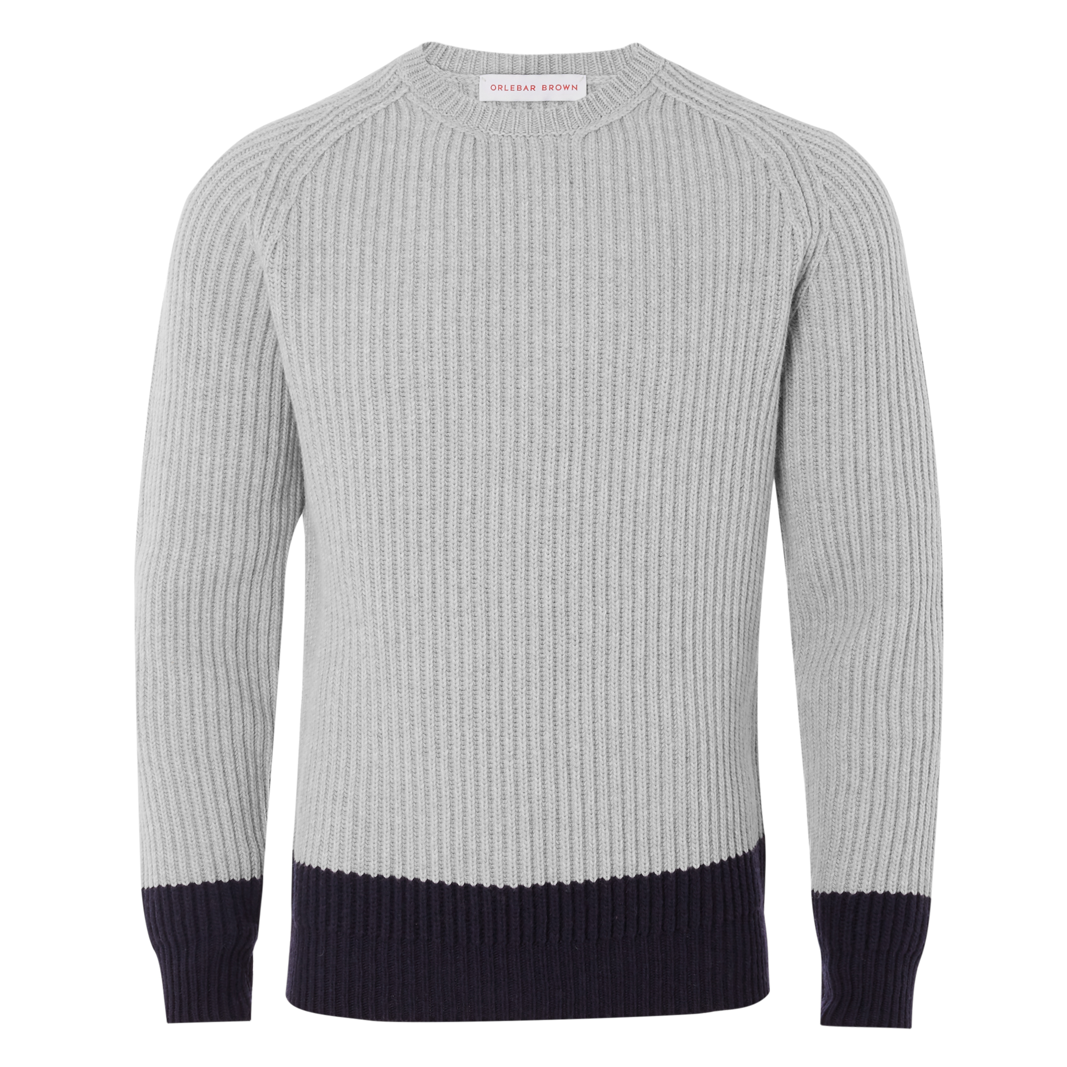 Aitken Heavyweight Knitted Jumper