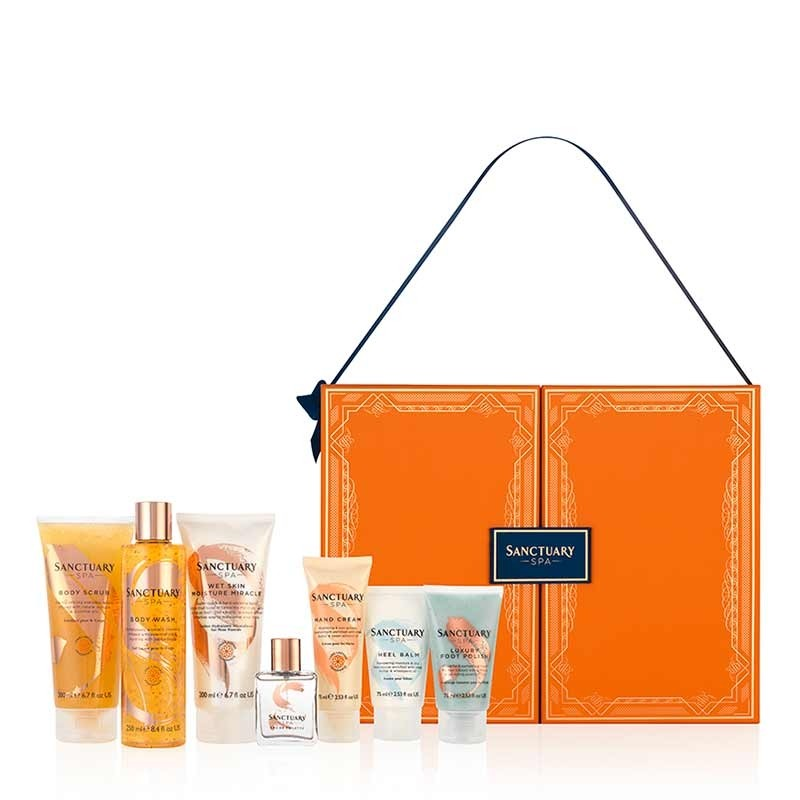 Sanctuary The Best of Everything £22.50
