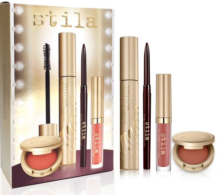 Still Backstage Beauty Icons Set £25