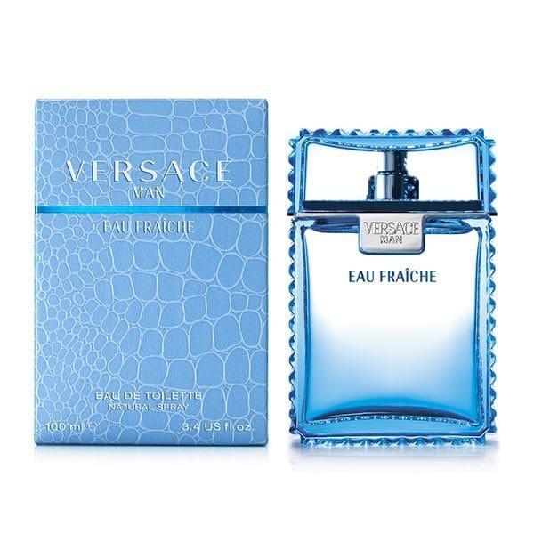 Versace Man Eau Fraiche 100ml £29