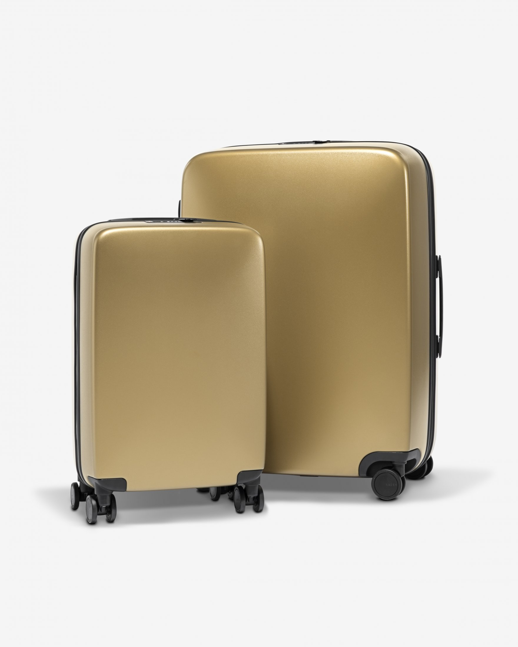 Raden Travel Set - Bronze