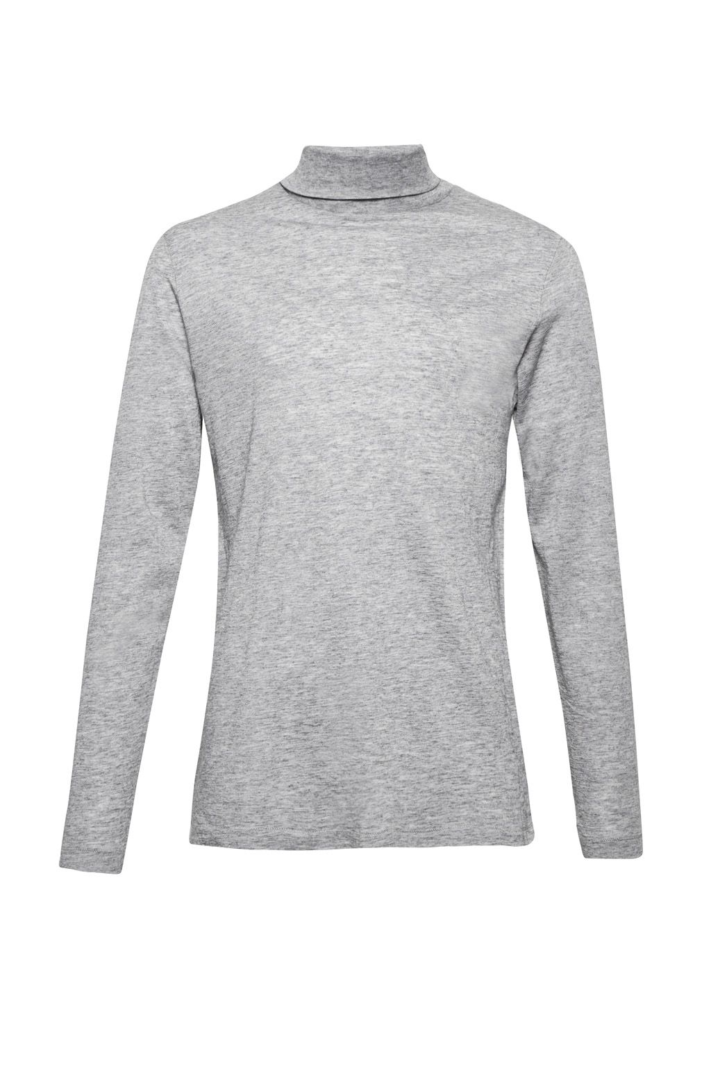 French Connection Wool Jersey Roll Neck £22
