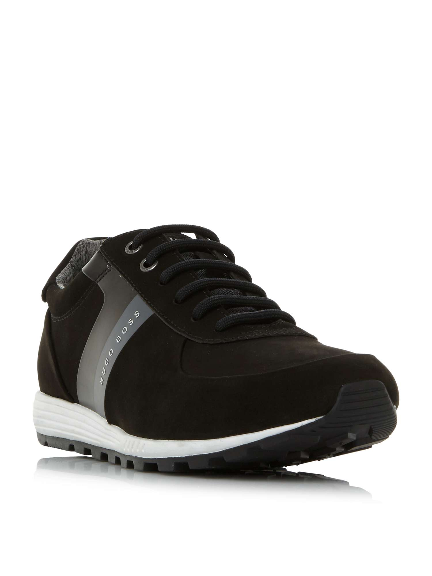 Hugo Boss Blast Run Heat Emboss Trainers £152
