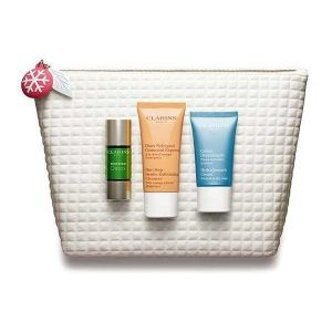 Clarins Detox Skincare Collection £24