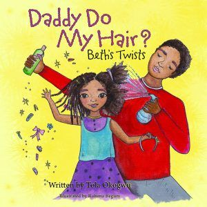 Daddy Do My Hair?