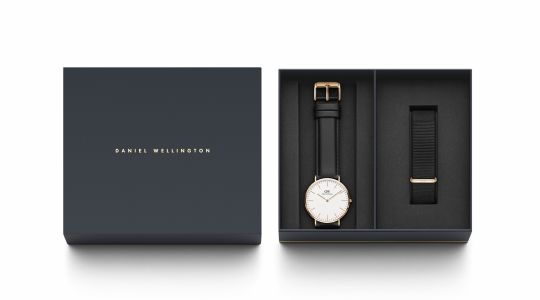 Watch Gift Set for her £159