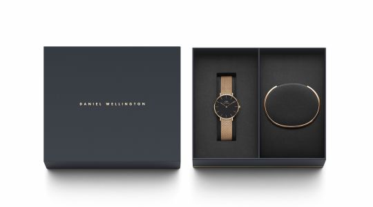 Watch Gift Set for him £169