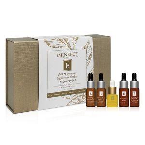 Eminence Xmas Gift Set