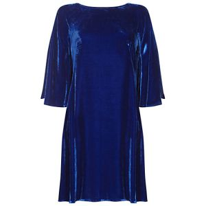Ghost Rihanne Velvet Dress £115.50