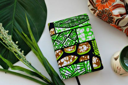 Gratitude Journal: Kigali £13