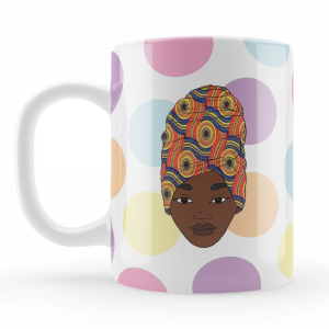 Superwoman Mug £11.99