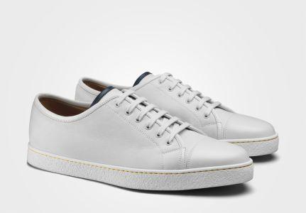 Levah Plimsole Sneakers By John Lobb
