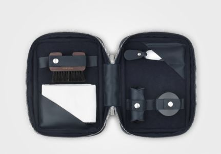 John Lobb Travel Care Kit