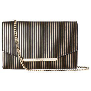 LK Bennett Zadie Leather Shoulder Bag £183.75