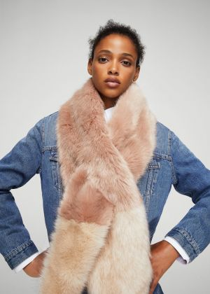 Faux Fur Snood £39.99