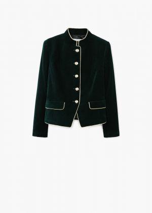 Military-style jacket £79.99