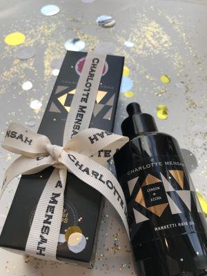 Maketti Hair Oil Gift Boxed £42