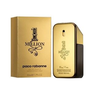 Paco Rabanne 1 Million 50ml £33