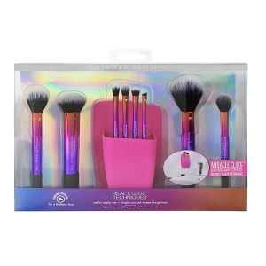 Real Techniques Selfie Ready Makeup Brush Set £30