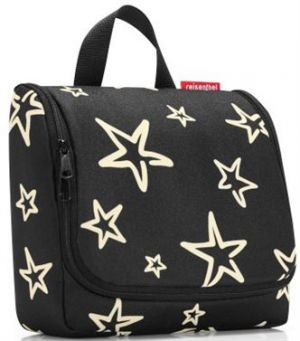 Reisenthel Stars Extra Large Hanging Wash Bag £18
