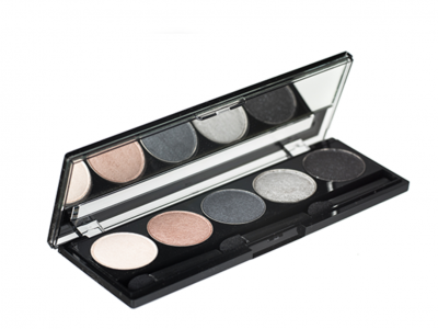 Eye Palette - Magic Bullet