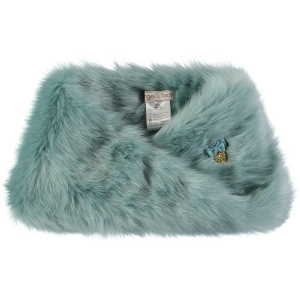 Cameo Blue Snood