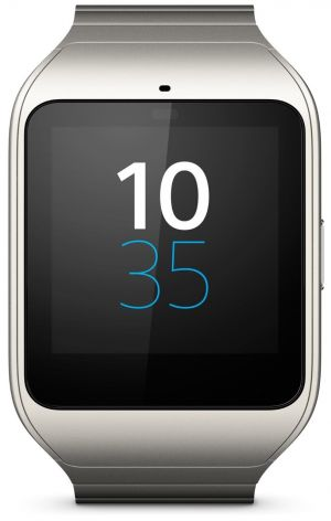 Sony Mobile SWR50 SmartWatch 3