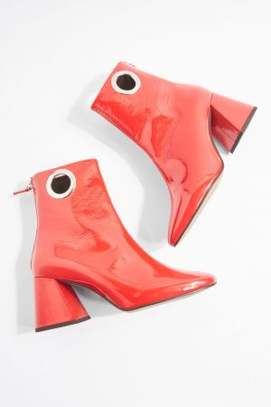 MALONE Ankle Boots £82