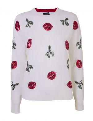TopShop Mistletoe