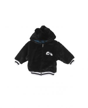 Zip Up Snug Baby Jacket - £56