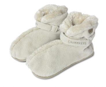 Champneys Luxury Massage Slippers £25