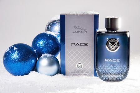 Jaguar Pace Eau de Toilette Natural Spray
