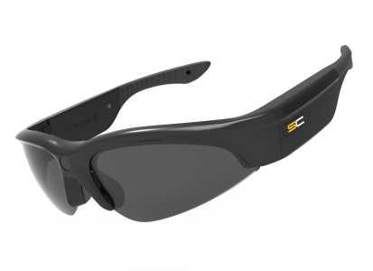 SunnyCam video glasses