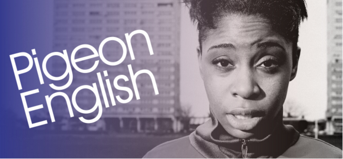 pigeon-english