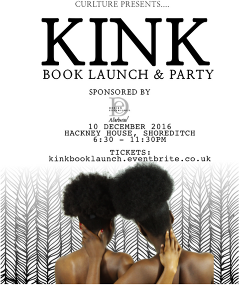 KINK Book Launch