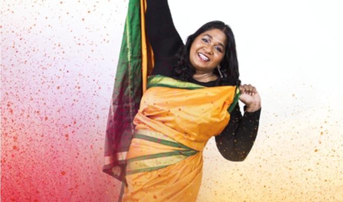 whose-sari-now
