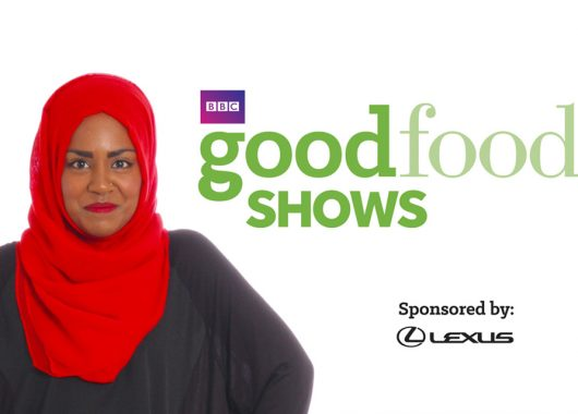 BBC Good Food Show