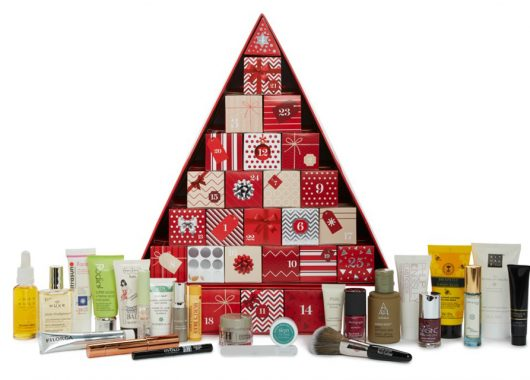 Giveaway: M&S Beauty Advent Calendar