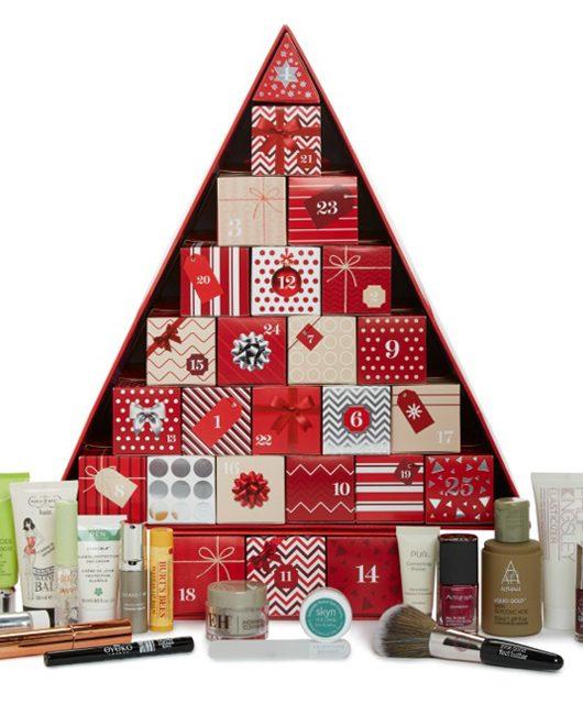 Giveaway: M&S Beauty Advent Calendar