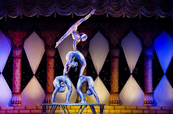 cirque-du-soliel
