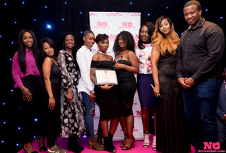 nocrunchie award pictures