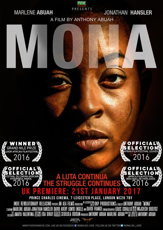 MONA - Segilola Ogidan