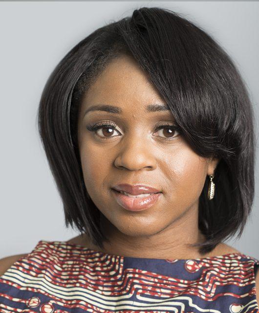 Clare Anyiam-Osigwe