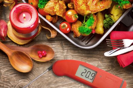 Eight gadgets for making Christmas Meal easier